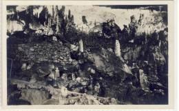 Grotte Di POSTUMIA Presso Trieste, Il Monte Calvario  1925 - Slovénie