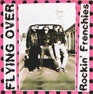 FLYING OVER - Rockin' Frenchies - CD - PUNK'N'ROLL - Punk