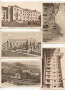 Dourgne Abbaye Saint Benoit D'en Calcat : Lot 20 CP Vierges - Dourgne