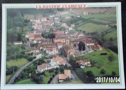 64 La Bastide Clairence Vue Generale Artaud N° 201 Etat Neuf - Autres Communes