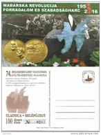 Forradalom Es Szabadsaghars 1956-2016. Serbian Edition - Hungary