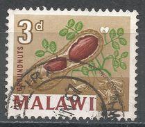 Malawi 1964. Scott #8 (U) Peanuts, Arachides - Malawi (1964-...)