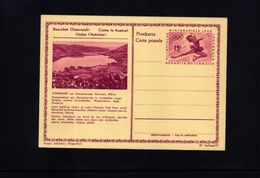 Oesterreich / Austria 1964 Olympic Games Innsbruck Interesting Postcard - Winter 1964: Innsbruck