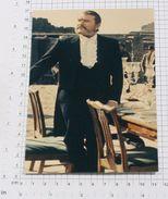 JACK HAWKINS (Shalako) - Vintage PHOTO REPRINT (AT-175) - Reproductions