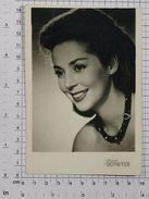 ANNE VERNON - Vintage PHOTO REPRINT (AT-181) - Reproductions