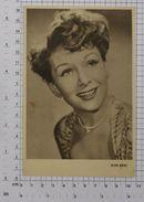 JEAN KENT - Vintage PHOTO REPRINT (AT-184) - Reproductions