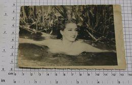 MARIA MONTEZ - Vintage PHOTO REPRINT (AT-201) - Reproductions