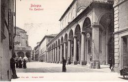 Bologna - Via Zamboni - - Bologna