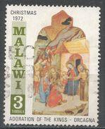 Malawi 1972. Scott #195 (U) Christmas, Noël - Malawi (1964-...)