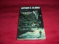 THE SENTINEL  °°°°°°°°°°   ARTHUR C.CLARKE - Livres, BD, Revues