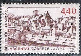 FRANCE : N° 2894 ** (Argentat -Corrèze-) - PRIX FIXE - - France