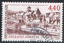 FRANCE : N° 2894 Oblitéré (Argentat -Corrèze-) - PRIX FIXE - - France