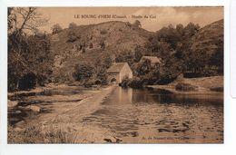 - FRANCE (23) - CPA Vierge LE BOURG D'HEM - Moulin Du Gué - Edition A. De Nussac - - Autres Communes