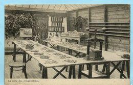 AALST - Souvenir Du GROENE BELLE Monopole - La Salle Des échantillons - Aalst