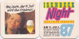 #D166-207 Viltje Isenbeck - Sotto-boccale