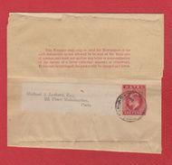 Natal  / Entier Postal / Pour Paris - Natal (1857-1909)