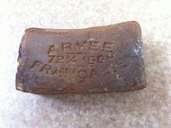 Savon  Réglementaire Armée Française  No 1 - 1914-18