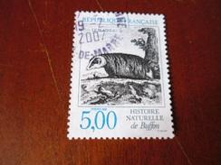 OBLITERATION CHOISIE  SUR TIMBRE   YVERT N° 2542 - Frankreich