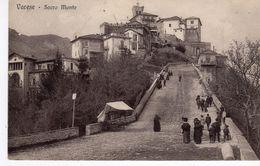 Varese - Sacro Monte - - Varese