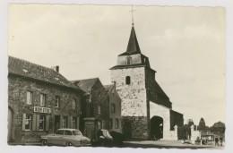OCQUIER : L'Eglise (hm064) - Clavier