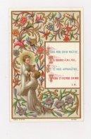 Souvenir De Première Communion Et De Confirmation, 1887 - Malines (hm110) - Images Religieuses