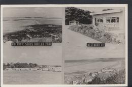 Devon Postcard - Atlantic Sands Trailer Park, Westward Ho    DC796 - Other