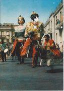 Palmi - Feste Patronali - I Giganti - Reggio Calabria - H3339 - Reggio Calabria