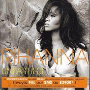 "Rihanna  ""  Unfaithful  "" - Music & Instruments"