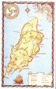 MAPS - ISLE OF MAN - Maps