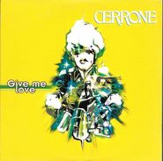 """Cerrone  """"  Give Me Love  """" - Music & Instruments"""