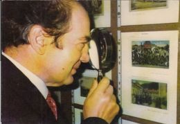 65669- LIONS INTERNATIONAL, BUCHAREST POSTCARDS EXHIBITION - Exhibitions