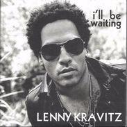 "Lenny Kravitz  ""  I'll Be Waiting  "" - Music & Instruments"