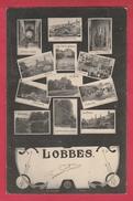 Lobbes - Carte Multivues - 1906 ( Voir Verso ) - Lobbes