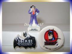 Batman ... Lot De 3 ...  Ref AFF : 6-1996...(pan 0037)) - Strips