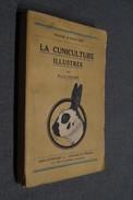 Traité D'élevage (Lapin),la Cuniculture Par William Collier,Chasse Et Pêche 1917,exemplaire N° 270,RARE,260 Pages - Animaux