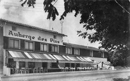 Communay Auberge Des Pins  RN 7 Canton Saint Symphorien D'Ozon - Other Municipalities