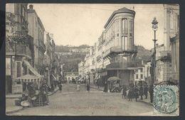 +++ CPA - France 47 - Lot Et Garonne - AGEN - Boulevard Président Carnot   // - Agen