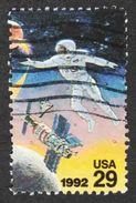 United States - Scott #2632 Used (2) - Etats-Unis
