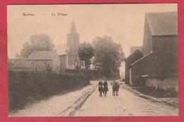 Bertrée - Le Village .... Groupe D'enfants - 1925 ( Voir Verso ) - Hannut