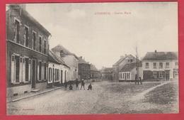 Everbeek / Everbecq - Centre, Place - 1926 ( Verso Zien ) - Brakel
