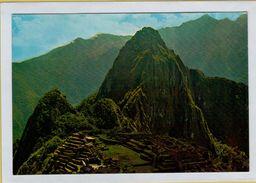 142287 CUZCO PERU' - Perù