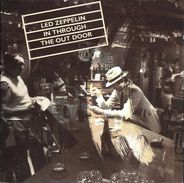 """Led Zeppelin  """"  In Through The Out Door  """" - Music & Instruments"""