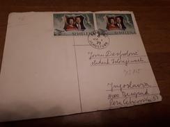 Postcard - Saint Helena Island    (V 32145) - Saint Helena Island