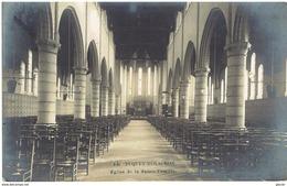 MOUSCRON - LE TUQUET - Eglise De La Sainte Famille - Intérieur - Mouscron - Möskrön