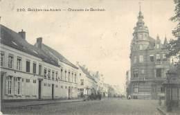 Berchem-lez-Anvers - Chaussée De Berchem - Antwerpen