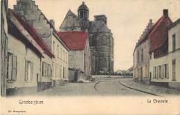 Grimbergem - La Chaussée - Grimbergen