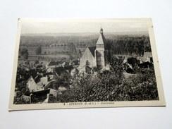 CPA - EPERNON (28) - Panorama - Epernon