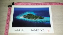 C-51888 MALDIVE BODUHITHI PANORAMA - Maldives