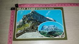 C-51938 GRAN SASSO D'ITALIA TERAMO PANORAMA - Teramo