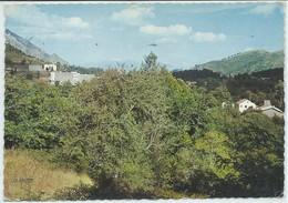 Tattone-Vivario-Au Fond Dans La Vallée-Camp De Vacances Des Éclaireurs (Légèrement Cornée Haut à Droite) (CPSM) - Sonstige Gemeinden